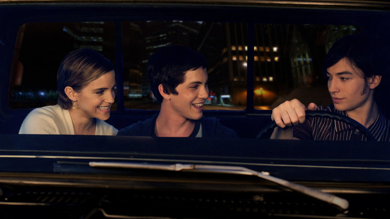 Perks of Being a Wallflower indie movie